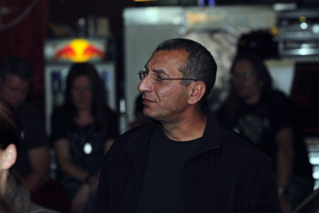 Foto: Jürgen Meyer