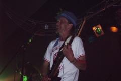 Rock & Reggae Festival 29.07.05 Club Velvet